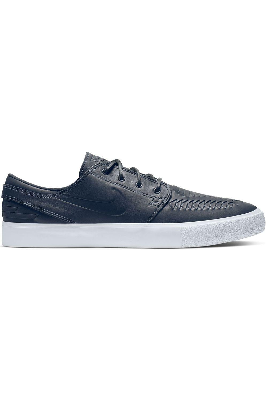 Nike Sb Shoes ZOOM JANOSKI RM CRAFTED Anthracite/Anthracite-Anthracite-White-Gum Lt Brown