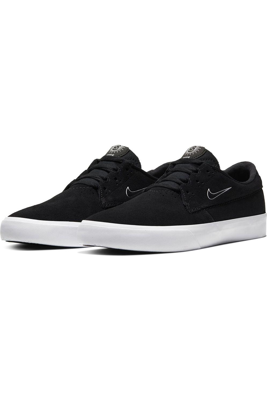 Tenis Nike Sb SHANE Black/White-Black
