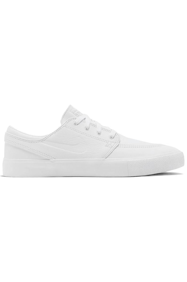 Nike Sb Shoes NIKE SB ZOOM JANOSKI RM PRM White/White-White