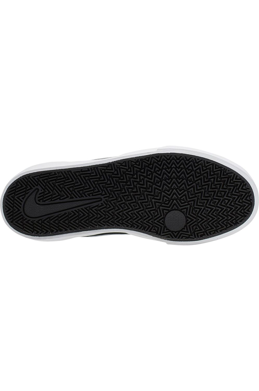 Tenis Nike Sb CHRON (GS) Black/White