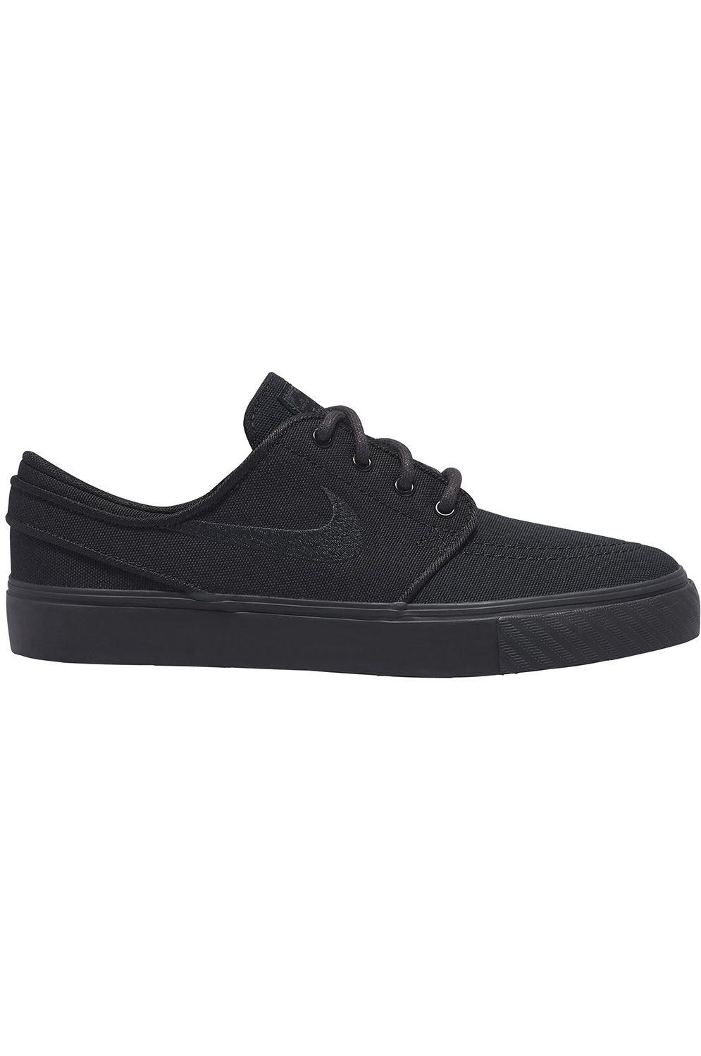 Nike Sb Shoes STEFAN JANOSKI Black/Black-Anthracite