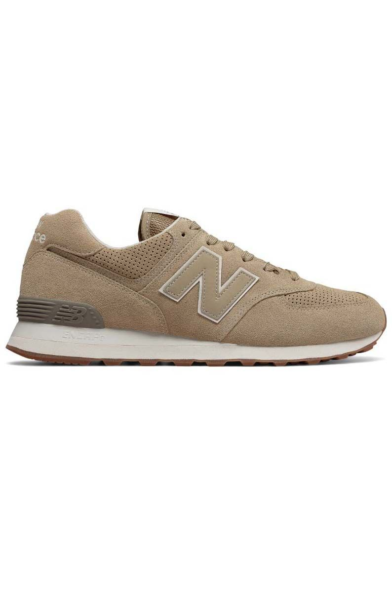 Tenis New Balance ML574 Esf
