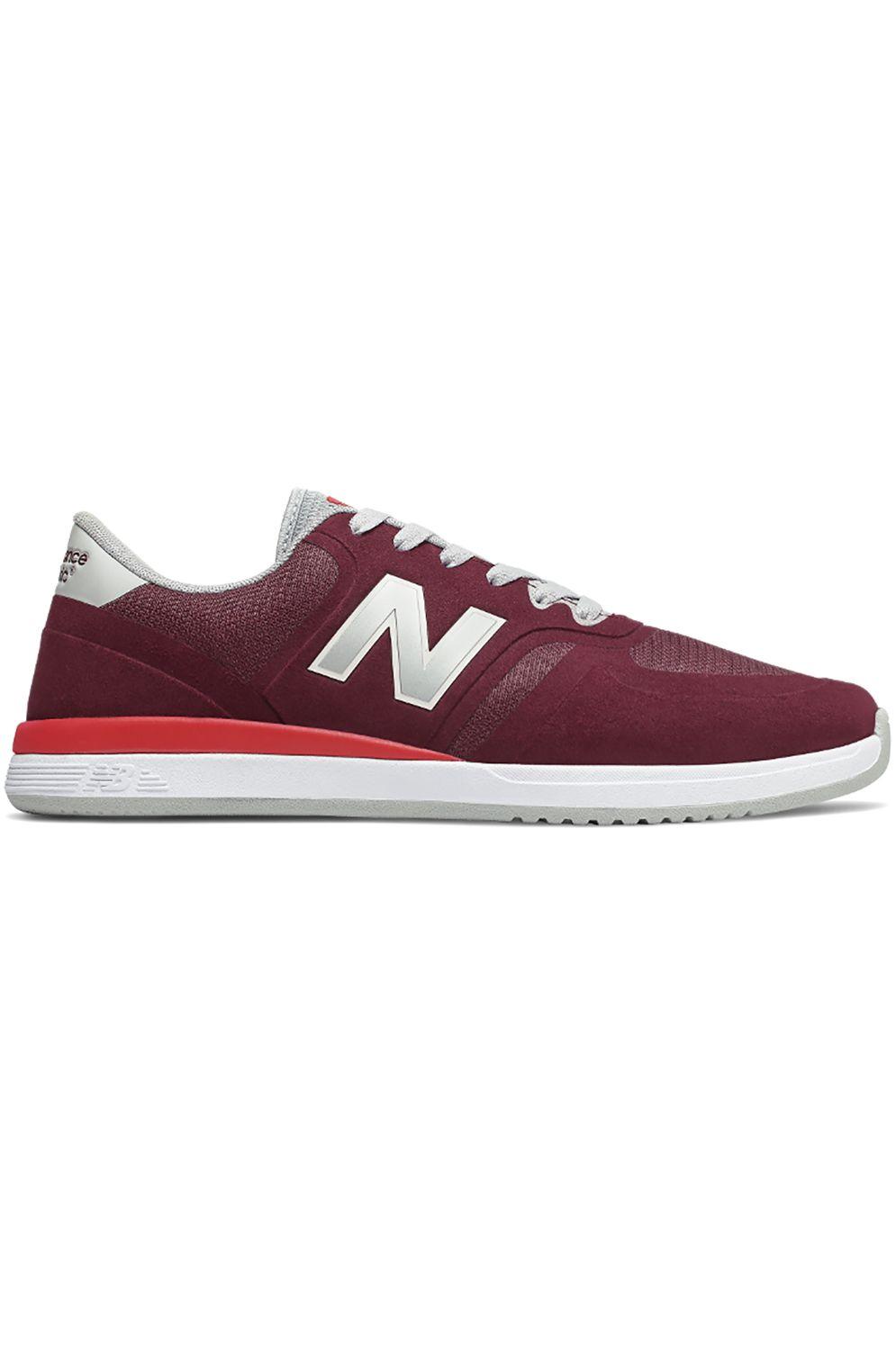 New Balance Shoes NM420 Burgundy