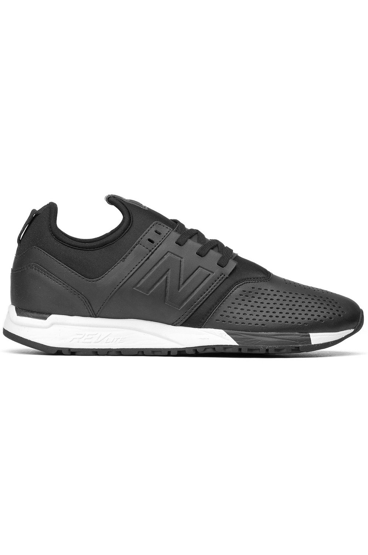 New Balance Shoes MRL24 Black