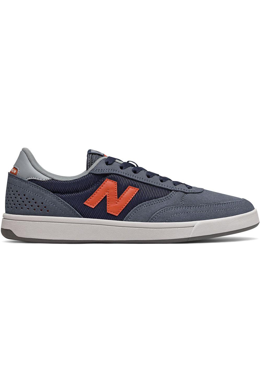 New Balance Shoes NM440 Navy/Grey