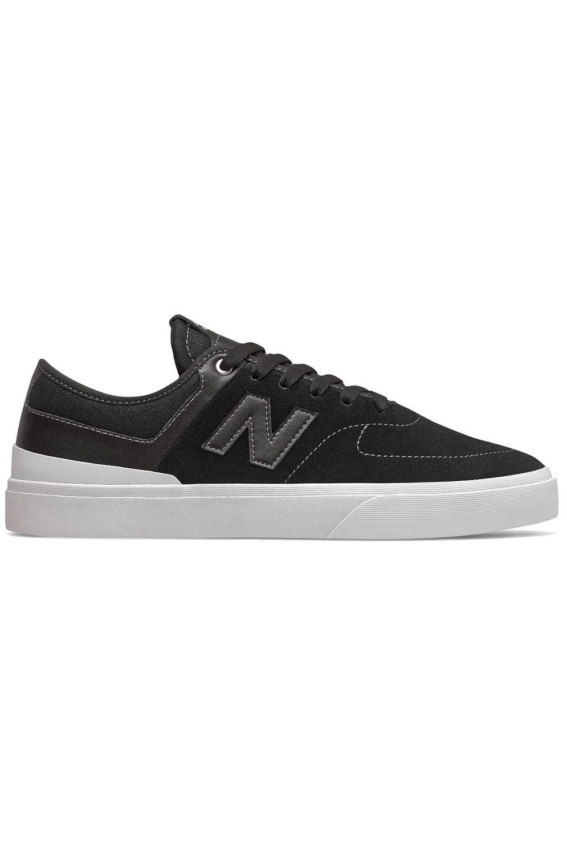 New Balance Shoes NM379 V1 Black/White