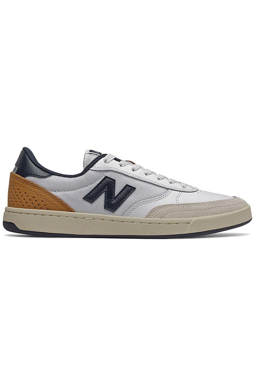 New Balance Shoes NM440 V1 White/Navy