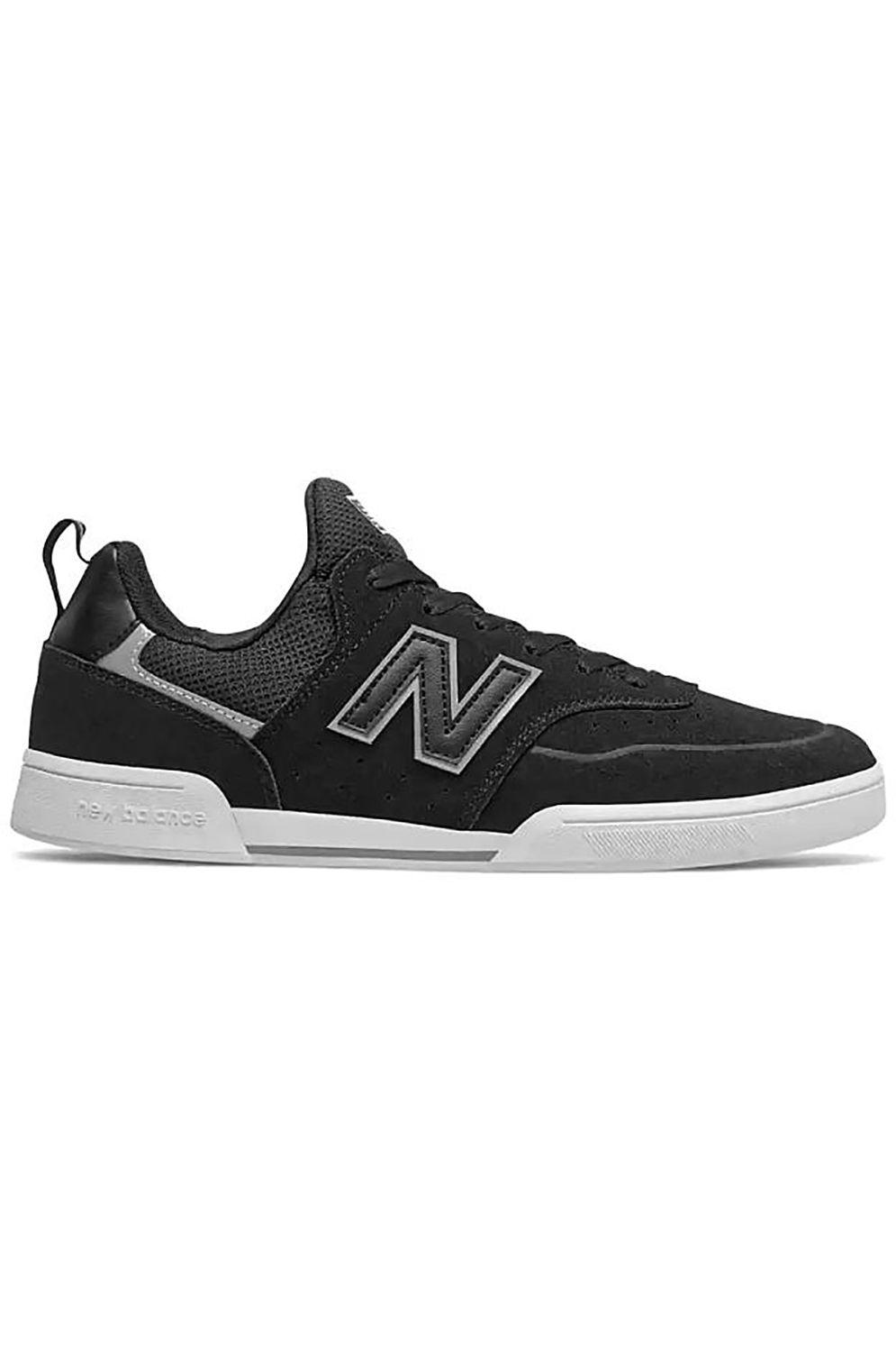 New Balance Shoes NM288S V1 JACK CURTIN Black/White
