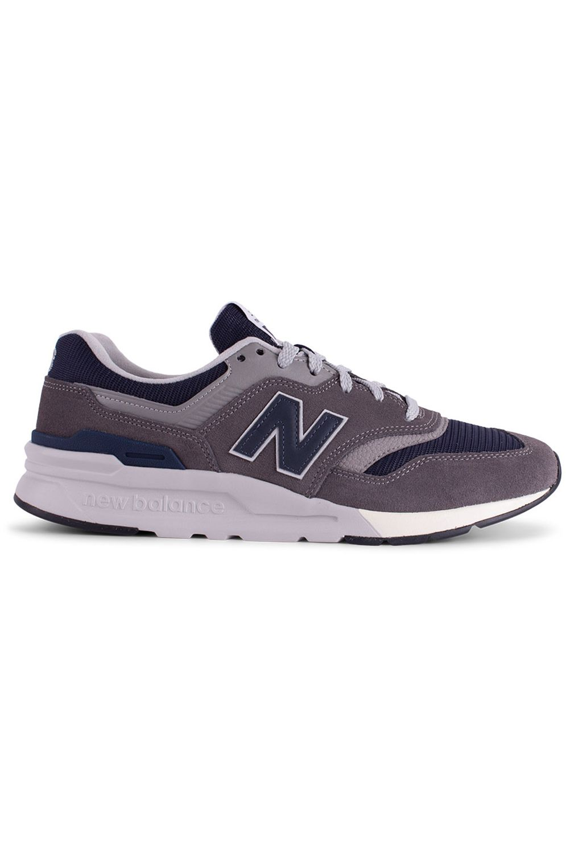 New Balance Shoes 997 V1 CLASSIC Grey/Navy