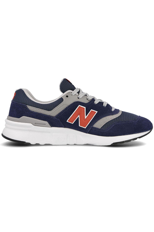 New Balance Shoes 997 V1 CLASSIC Navy