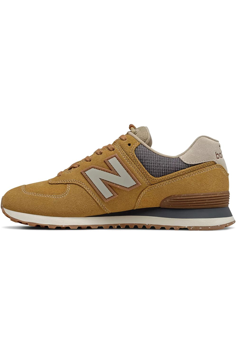 Tenis New Balance 574 V2 CLASSIC Brown