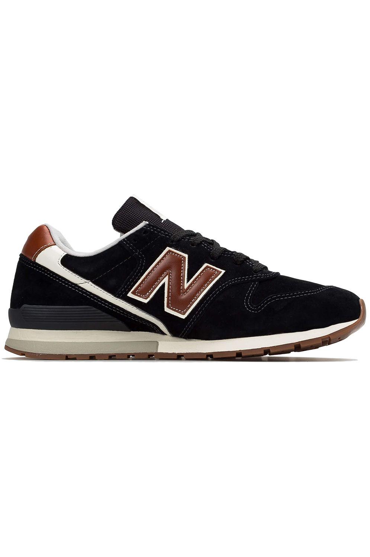 New Balance Shoes CLASSIC RUNNING 996V2 Black