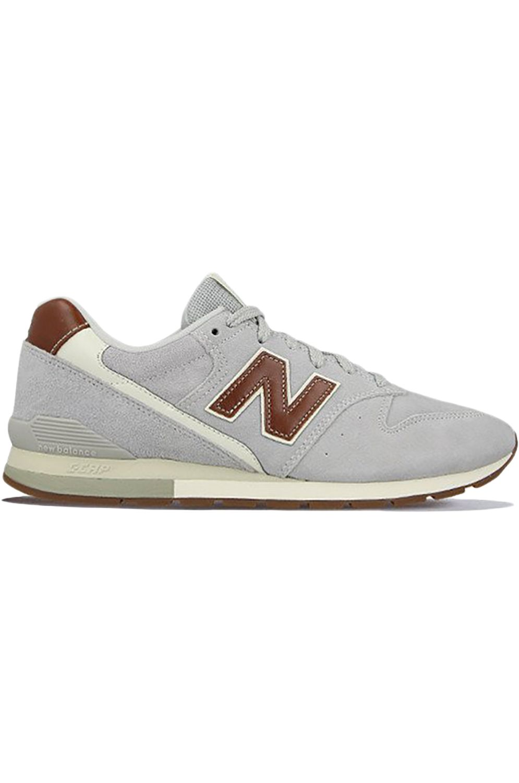 New Balance Shoes CLASSIC RUNNING 996V2 Grey