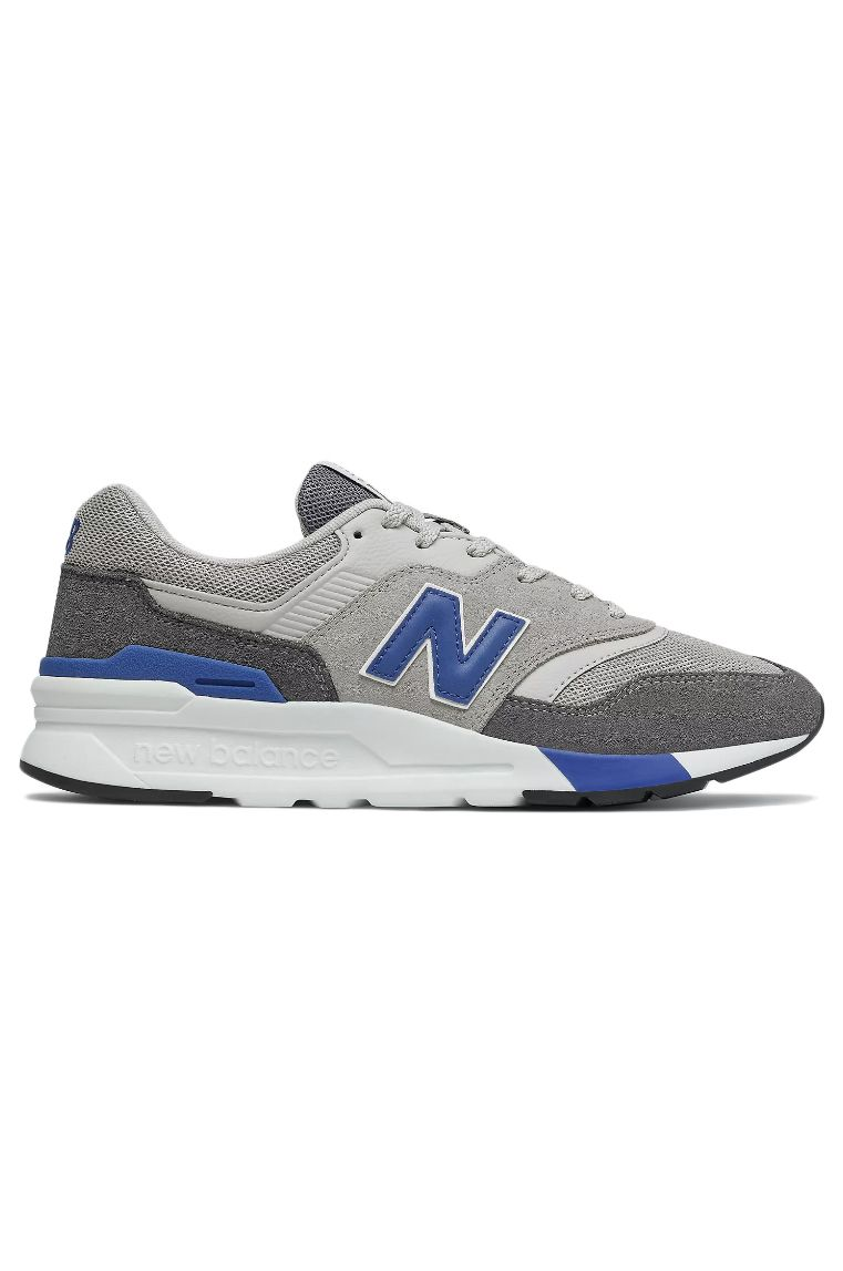 New Balance Shoes CM997 Black/Grey