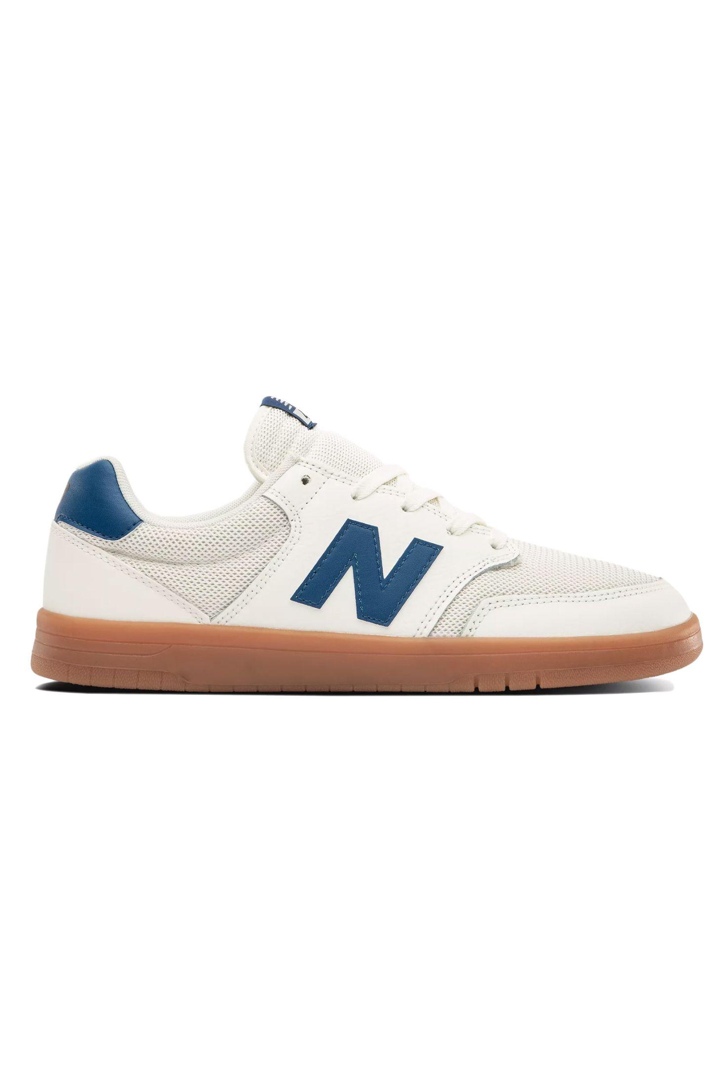 Tenis New Balance AM425 White/Blue