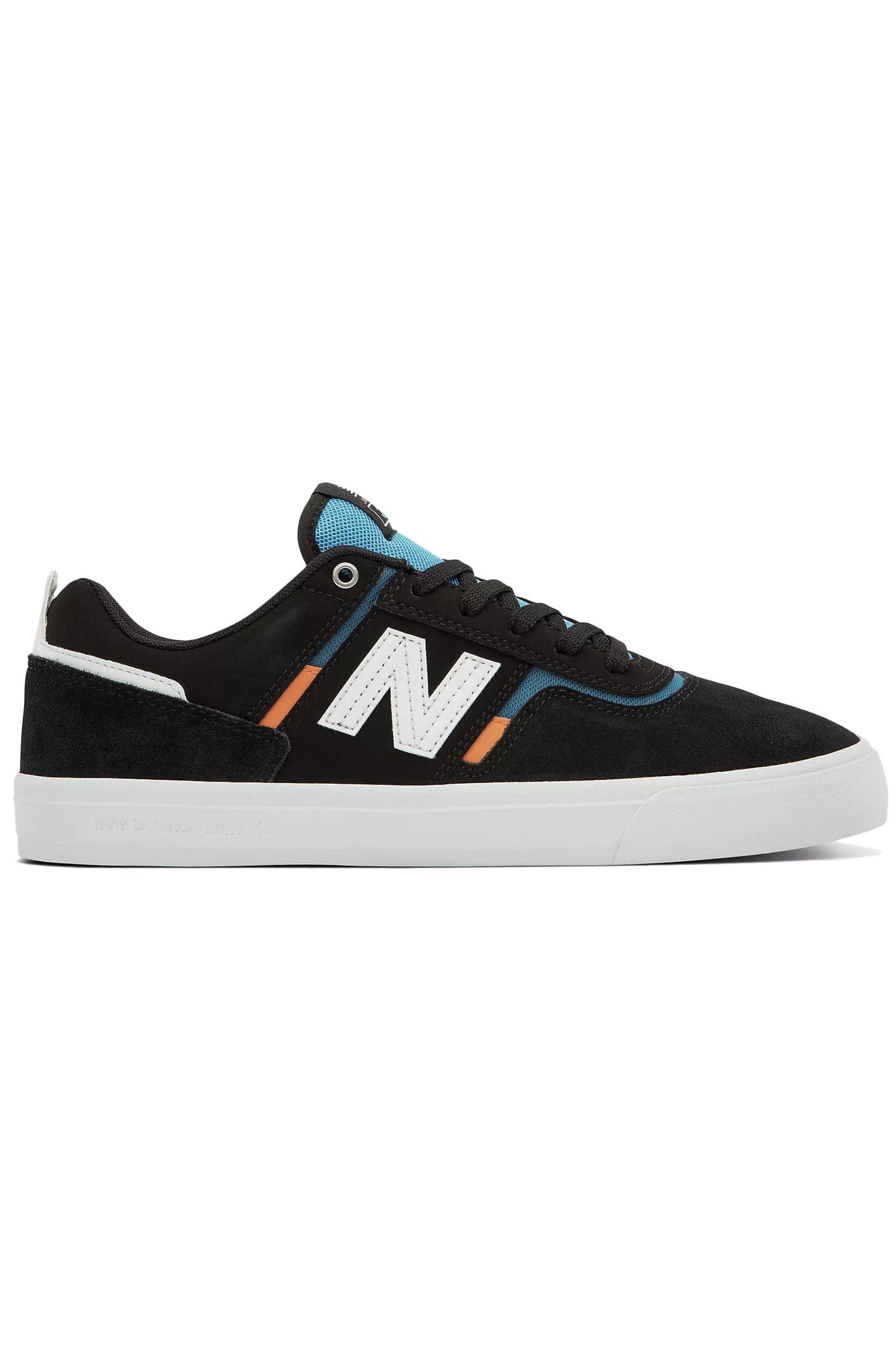New Balance Shoes NM306 Black/Orange