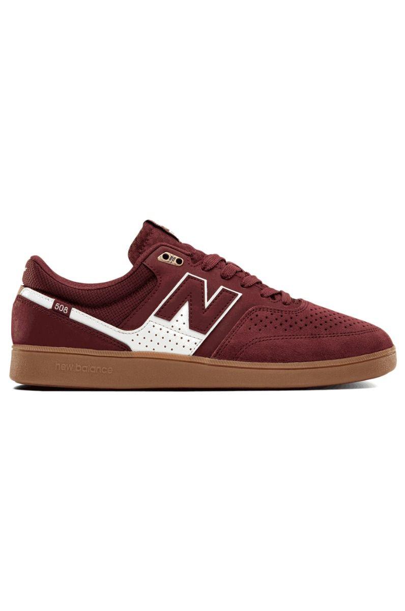 New Balance Shoes NM508 Burgundy
