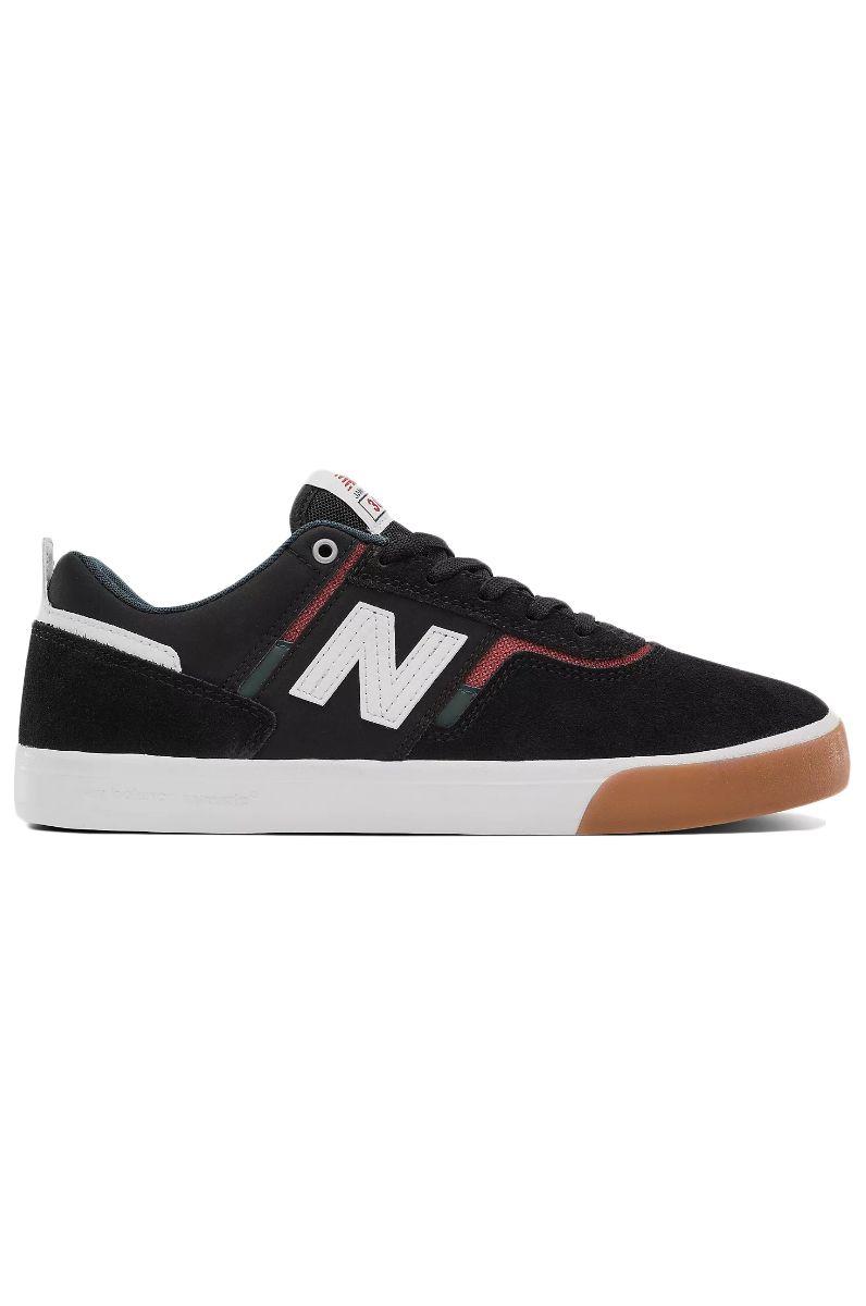 New Balance Shoes NM306 Black/Silver