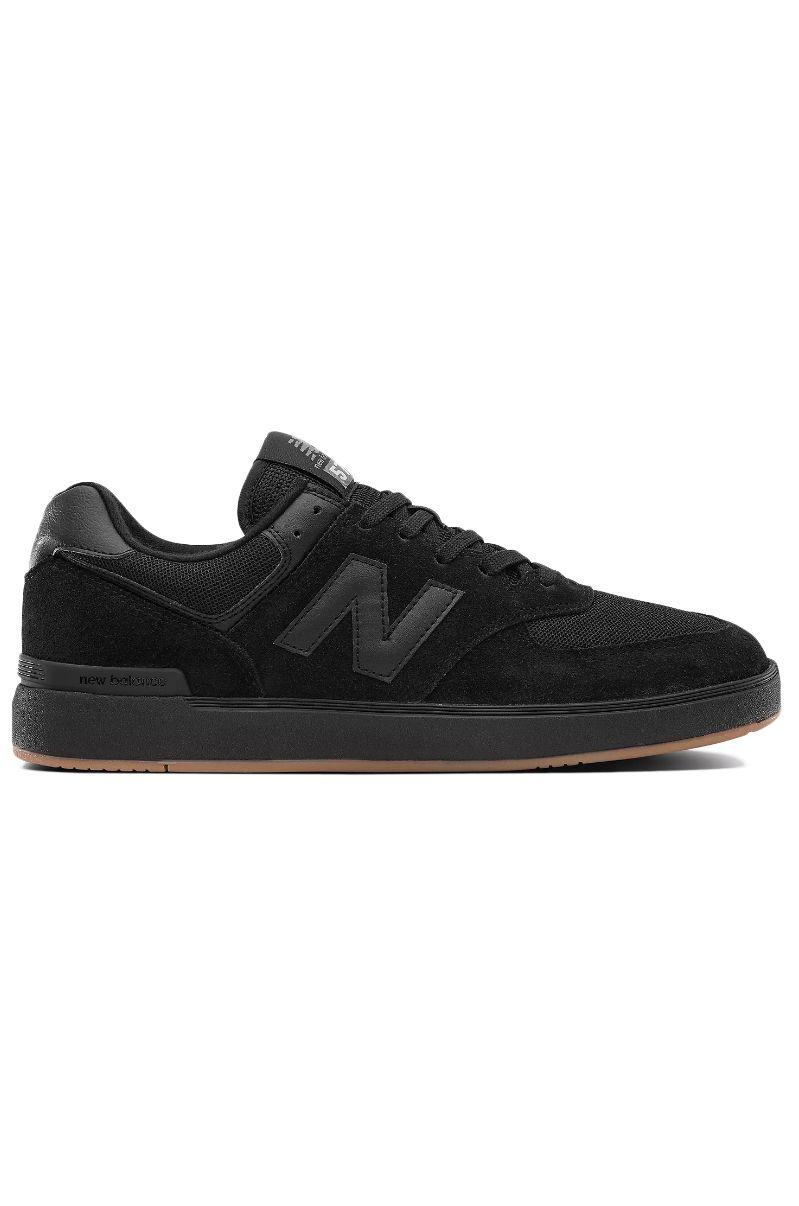 New Balance Shoes AM574 Black