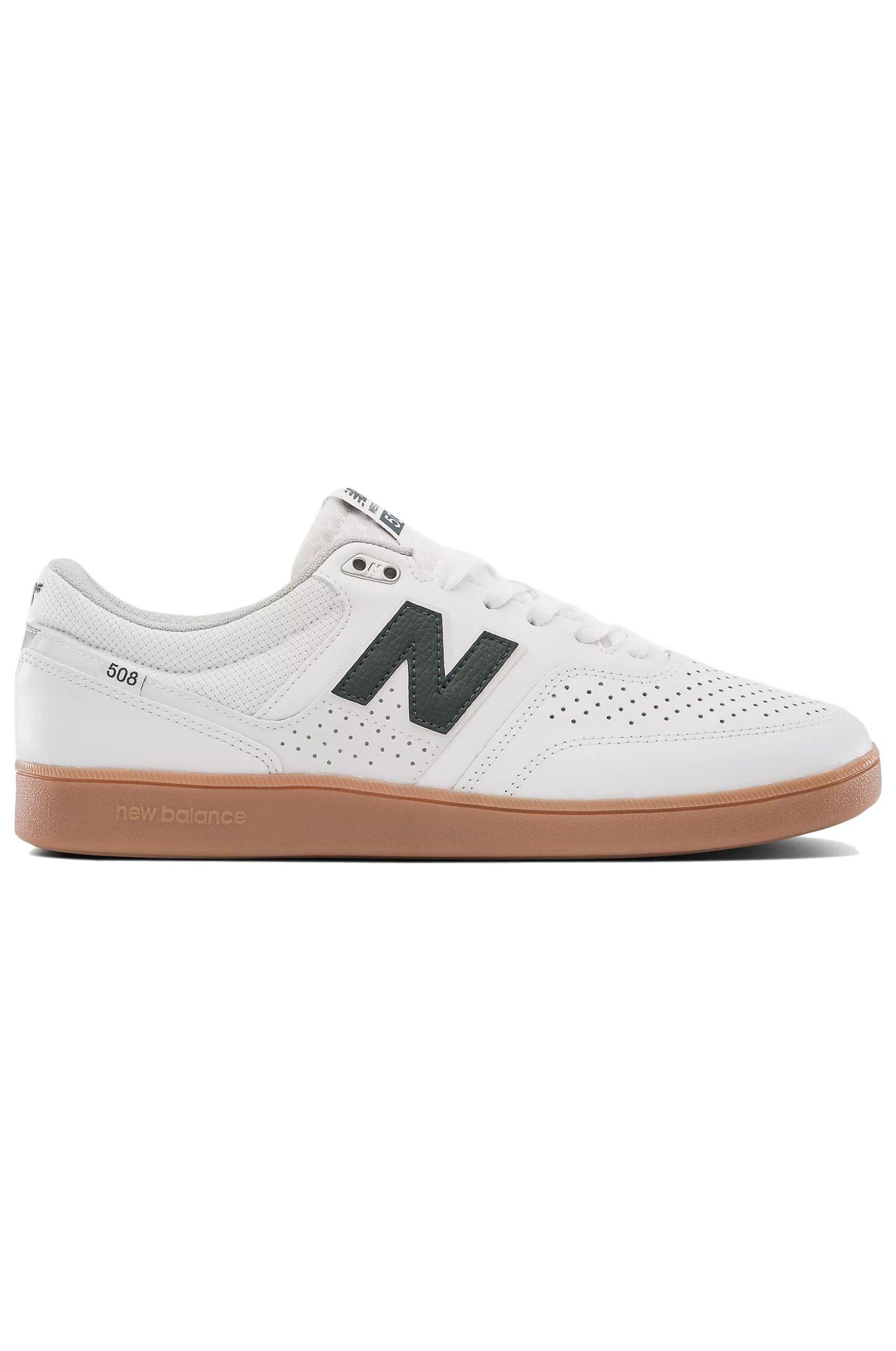 New Balance Shoes NM508 White