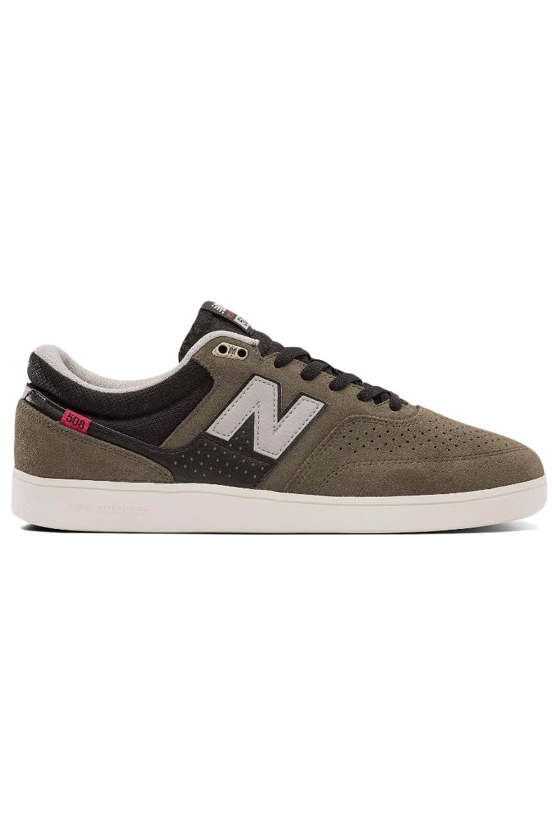 New Balance Shoes NM508 Olive