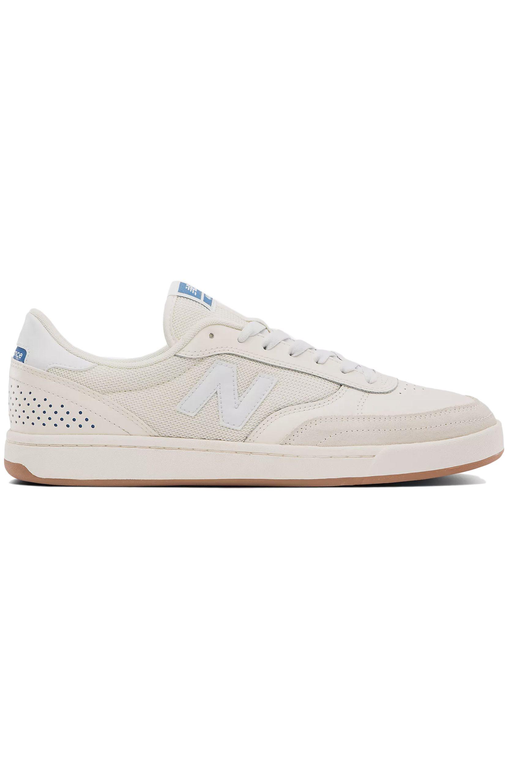 New Balance Shoes NM440 White