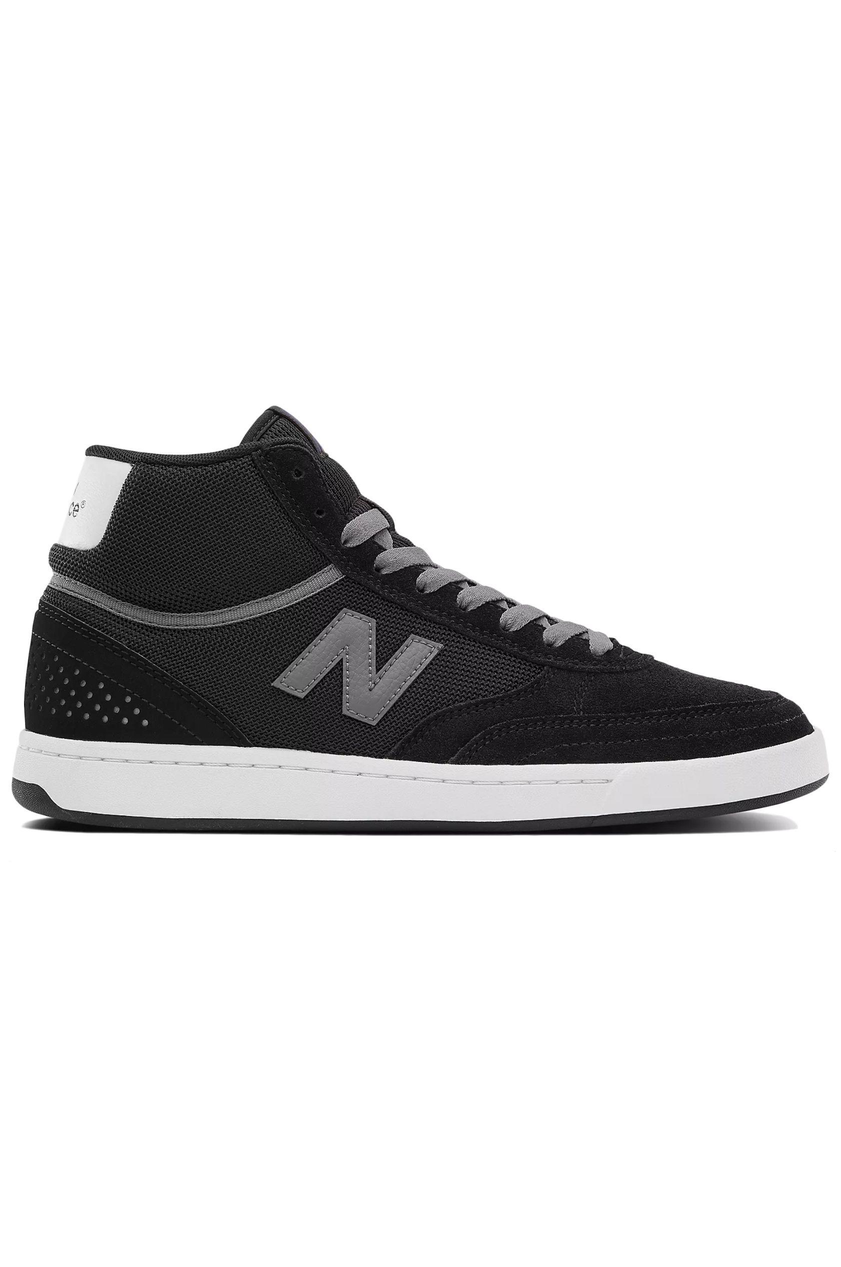 New Balance Shoes NM440 Black/Grey
