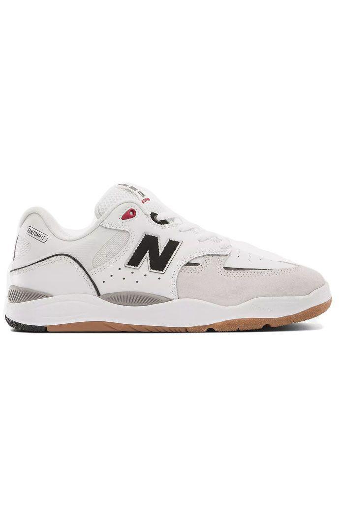 New Balance Shoes NM1010 White/Black