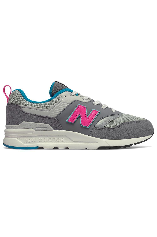 New Balance Shoes GR997HAH Castlerock