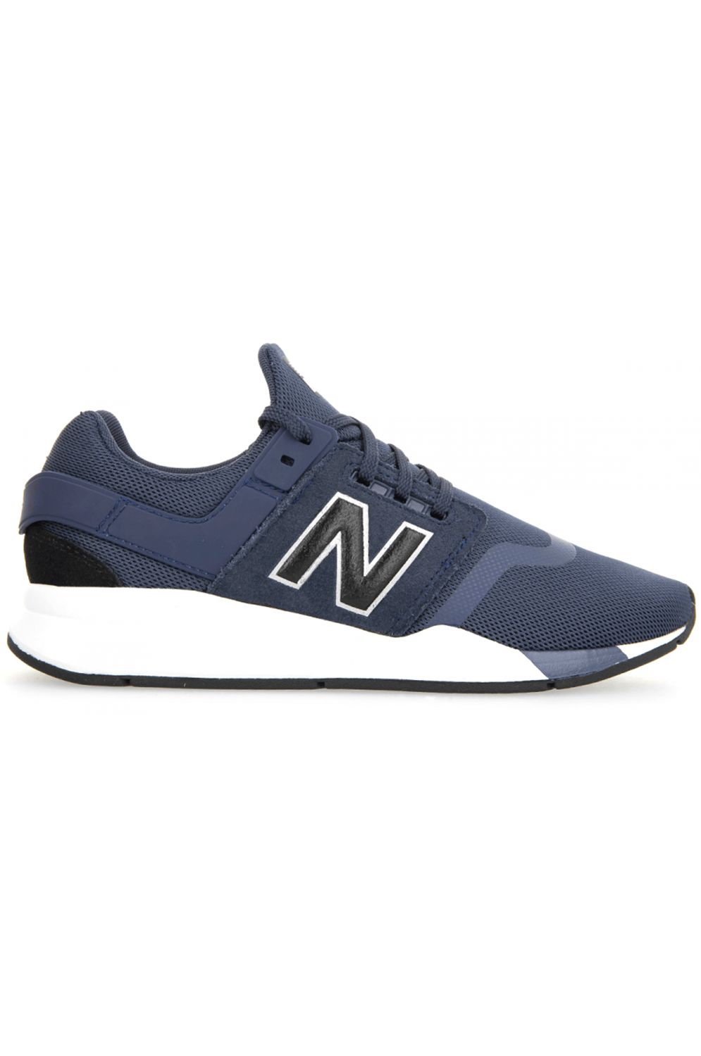 New Balance Shoes GS247 Navy