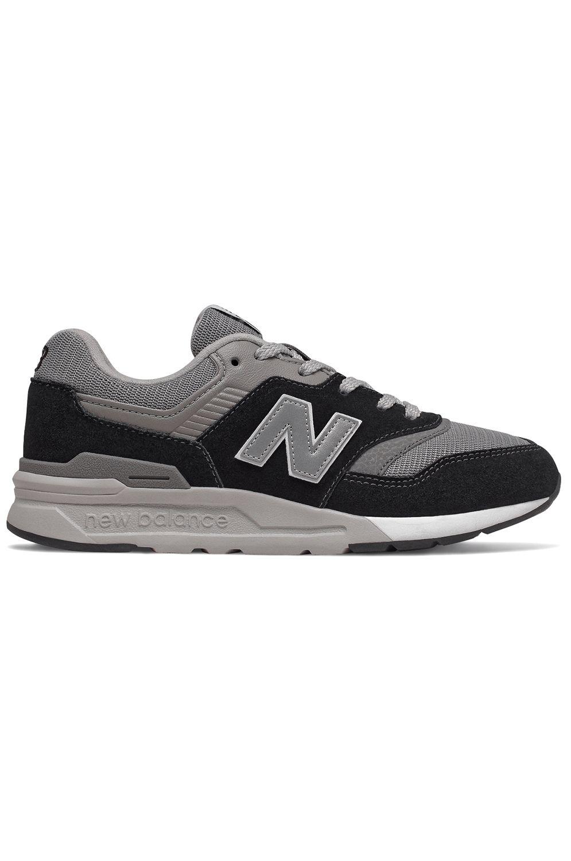 New Balance Shoes 997 CLASSIC KIDS Black