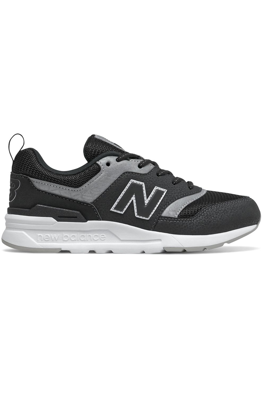 New Balance Shoes KR_997H Black