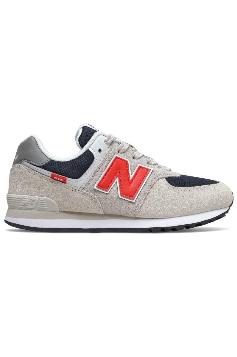 New Balance Shoes GC574 Beige