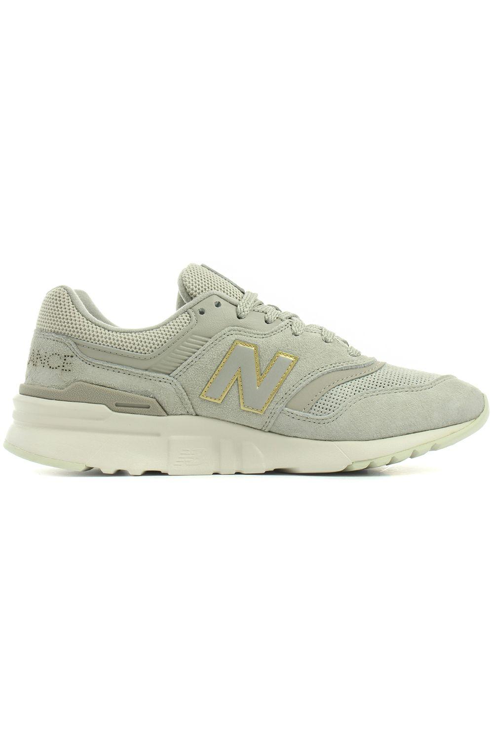 New Balance Shoes CW997 Grey