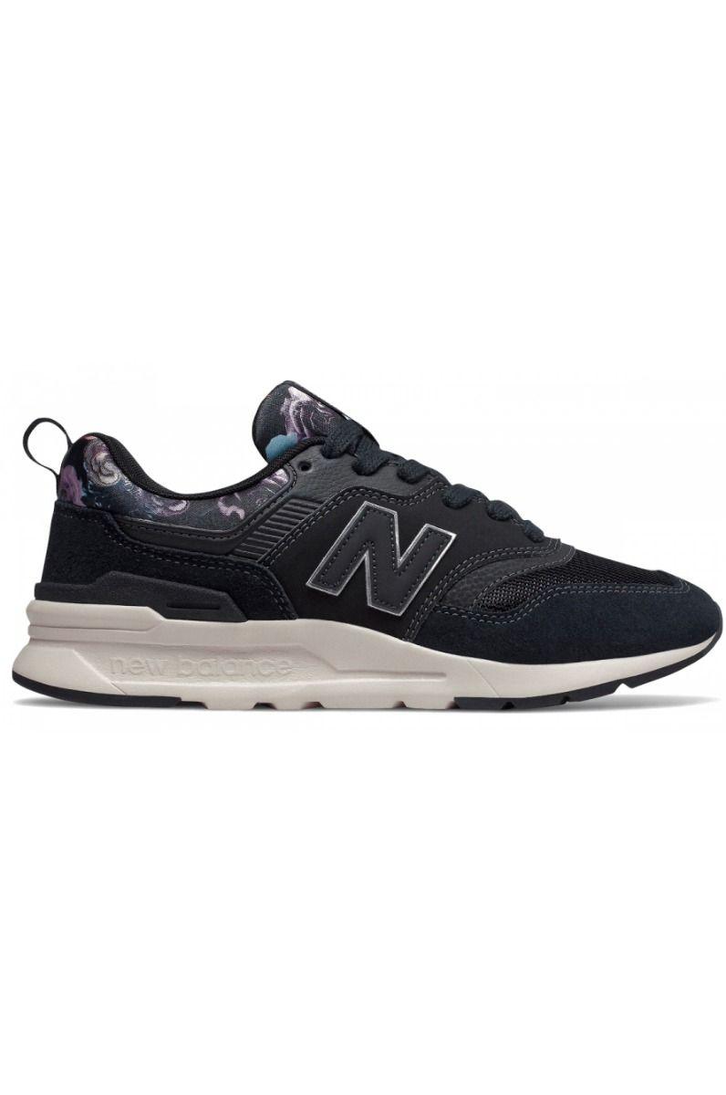 New Balance Shoes CW997 Black/Purple