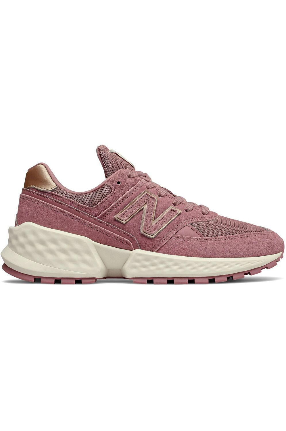 New Balance Shoes WS574 Pink