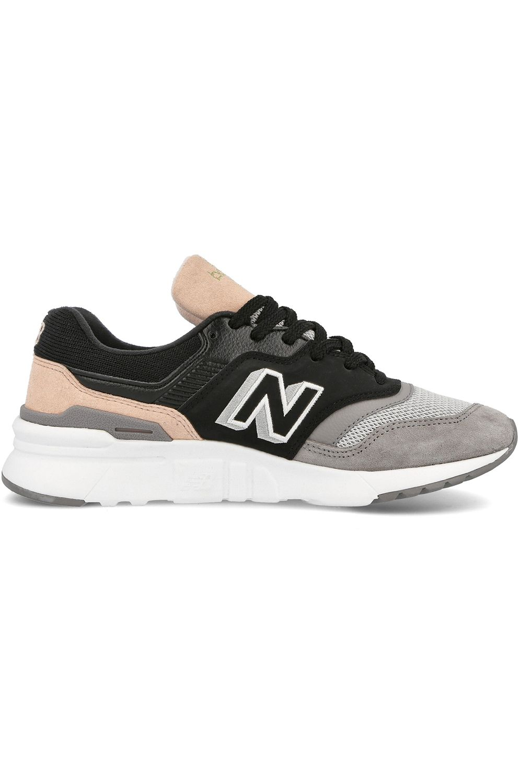 New Balance Shoes 997 V1 CLASSIC Black