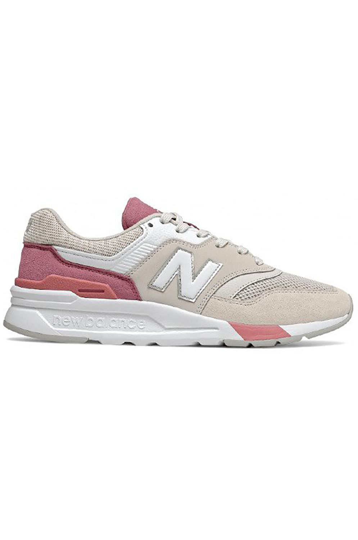 New Balance Shoes CLASSIC 997HV1 Grey