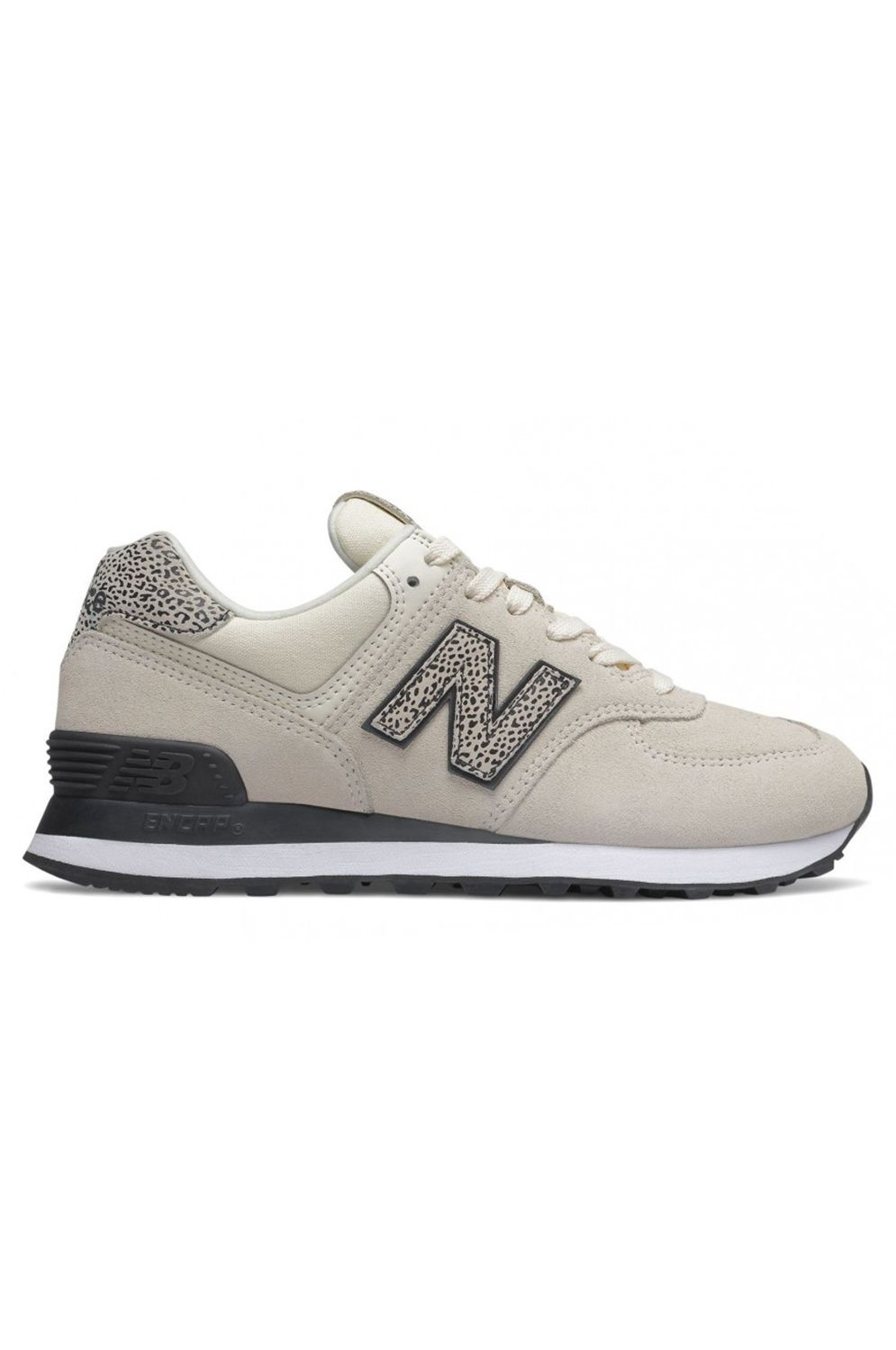 New Balance Shoes CLASSIC RUNNING 574V2 Off White