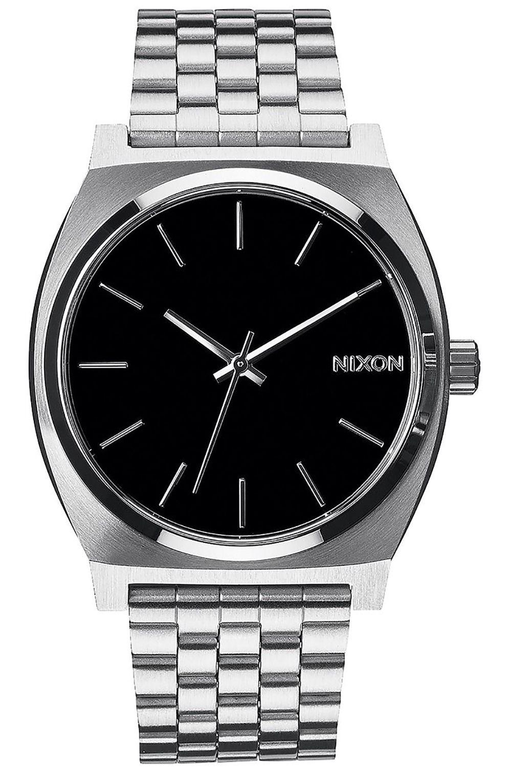 Relogio Nixon TIME TELLER Black
