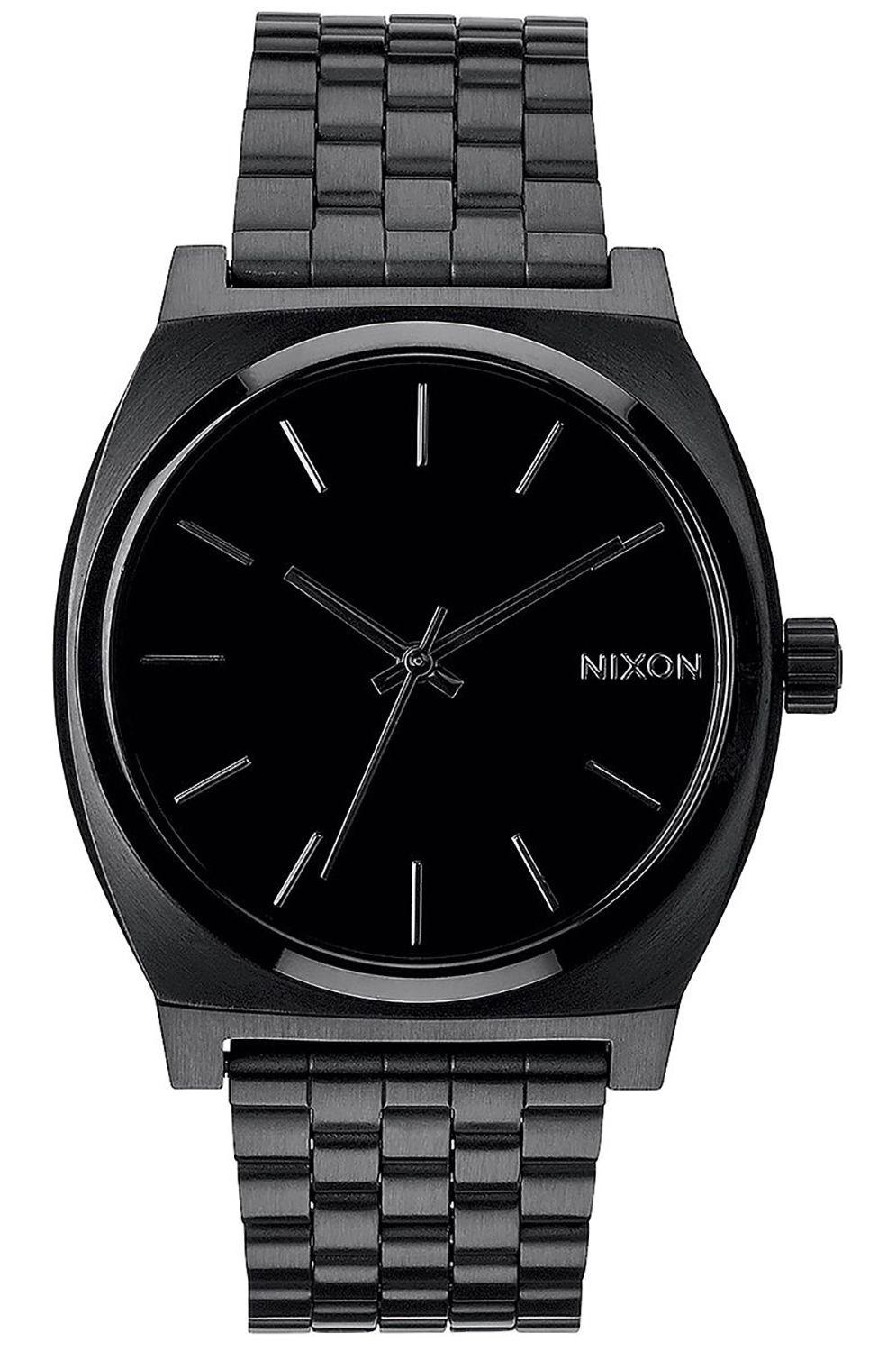 Relogio Nixon TIME TELLER All Black
