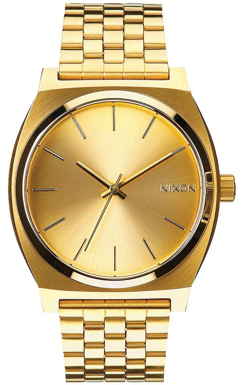 Relogio Nixon TIME TELLER All Gold/Gold