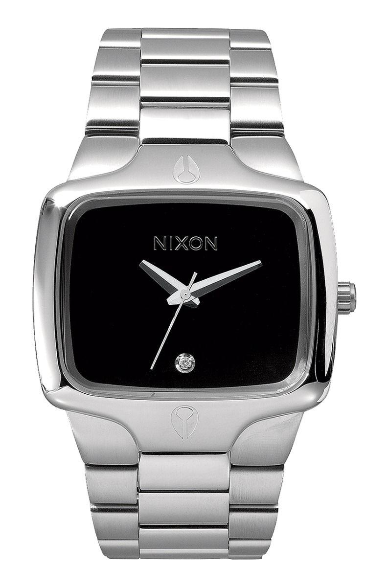 Relogio Nixon PLAYER Black