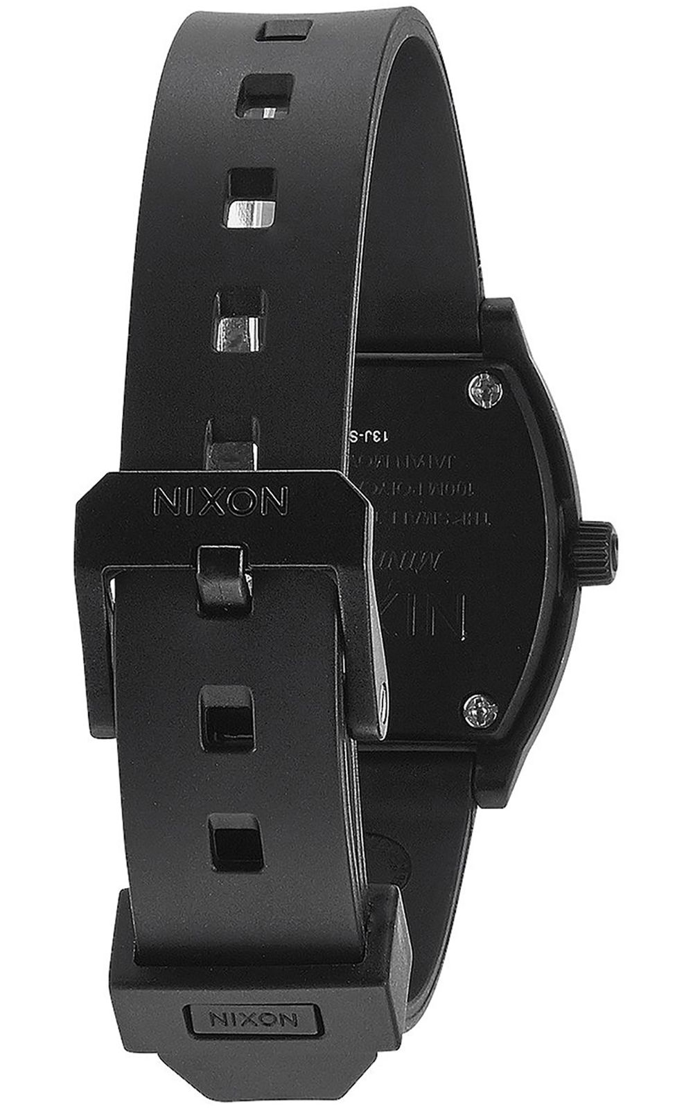 Relogio Nixon SMALL TIME TELLER P Black