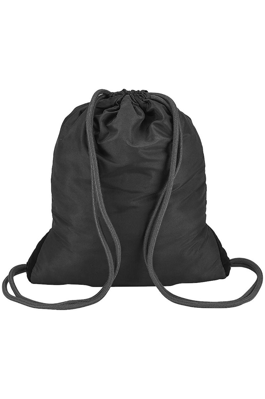 Mala Nixon Everyday Cinch Bag II All Black