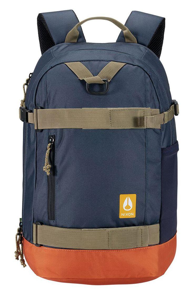 Nixon Backpack GAMMA Navy/Multi