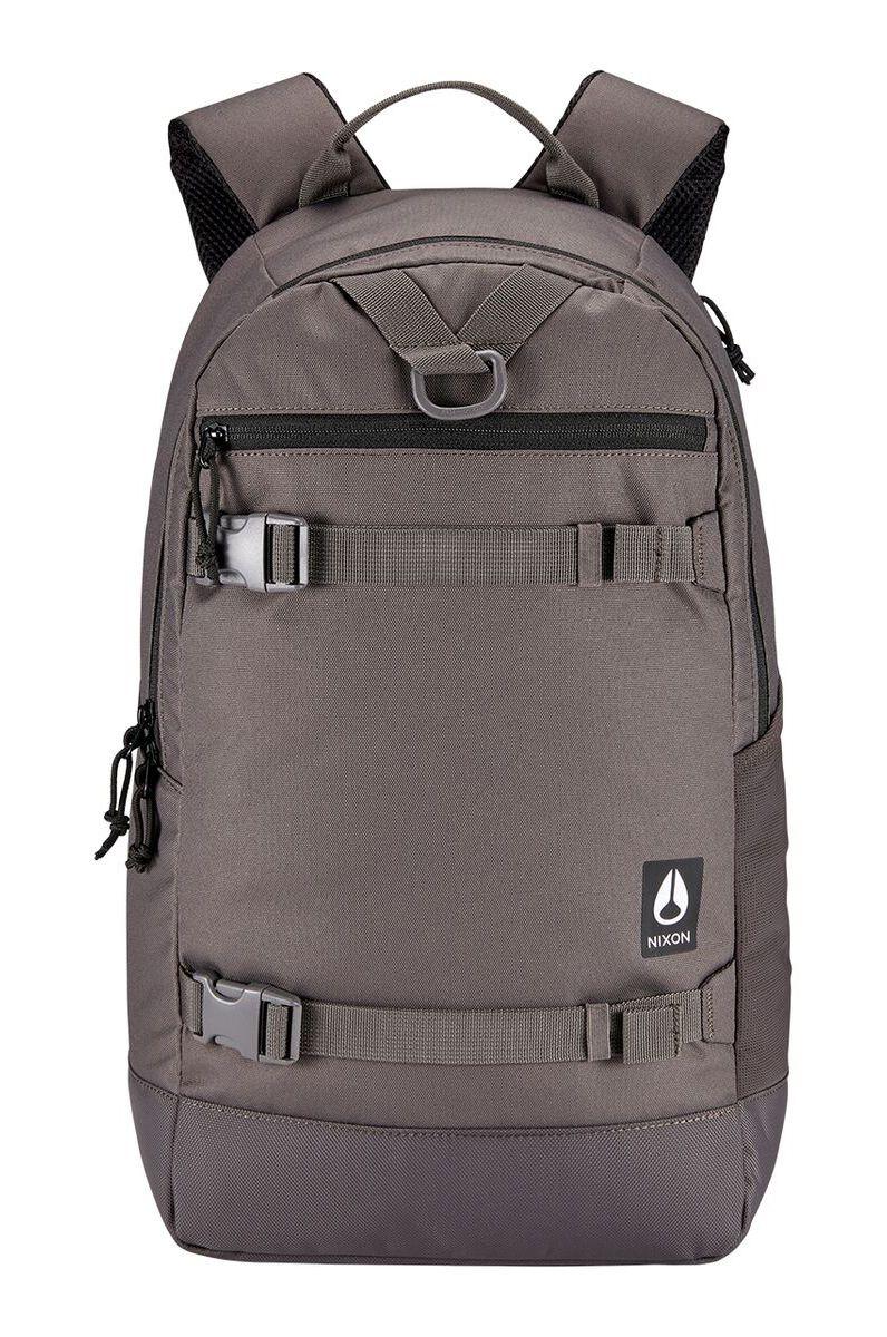 Nixon Backpack RANSACK Charcoal
