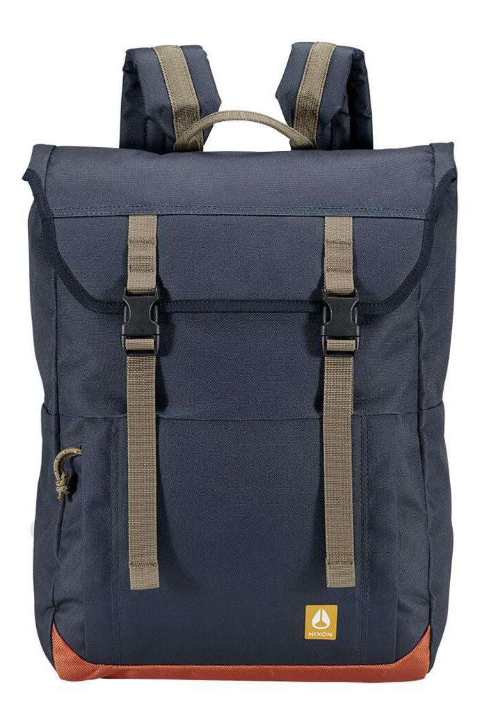 Nixon Backpack MODE Navy/Multi