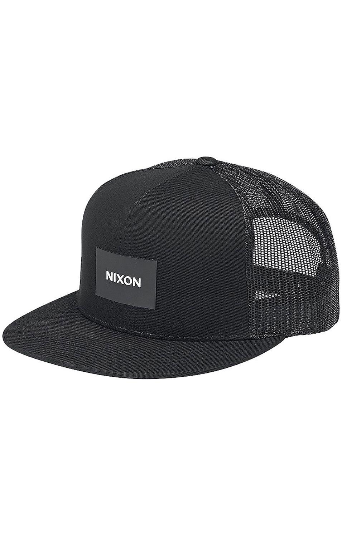 Bone Nixon TEAM TRUCKER Black
