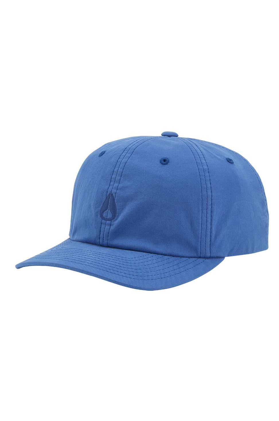 Nixon Cap   AGENT STRAPBACK HAT Horizon Blue